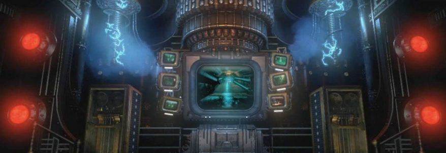 Bioshock 2: Minerva's Den - Trailer