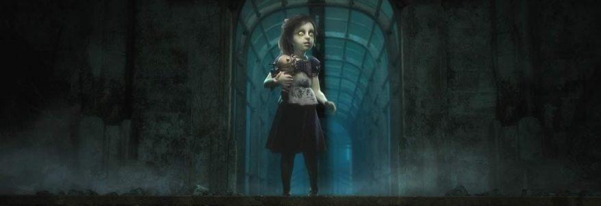 BioShock 2 - Trailer