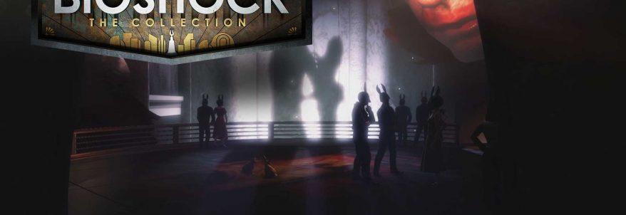 Bioshock: The Collection s-a lansat oficial, deținătorii jocurilor clasice de pe PC vor primi update gratuit