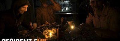 DEMO-ul Resident Evil 7 a fost actualizat astăzi și include nou conținut