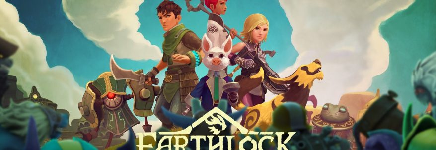 Earthlock: Festival of Magic – Trailer