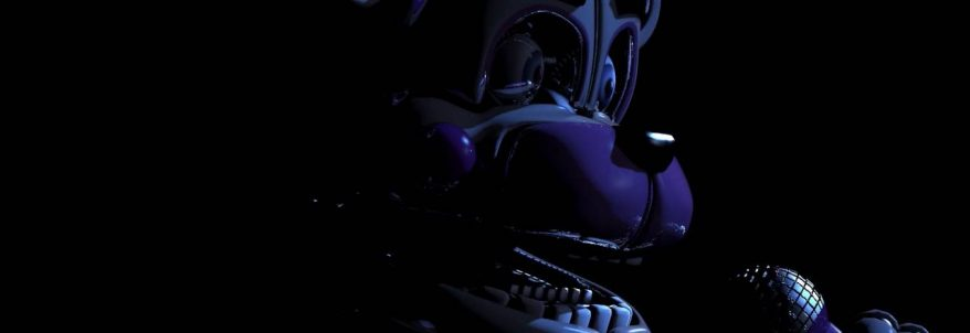 Five Nights At Freddy's: Sister Location - Trailer