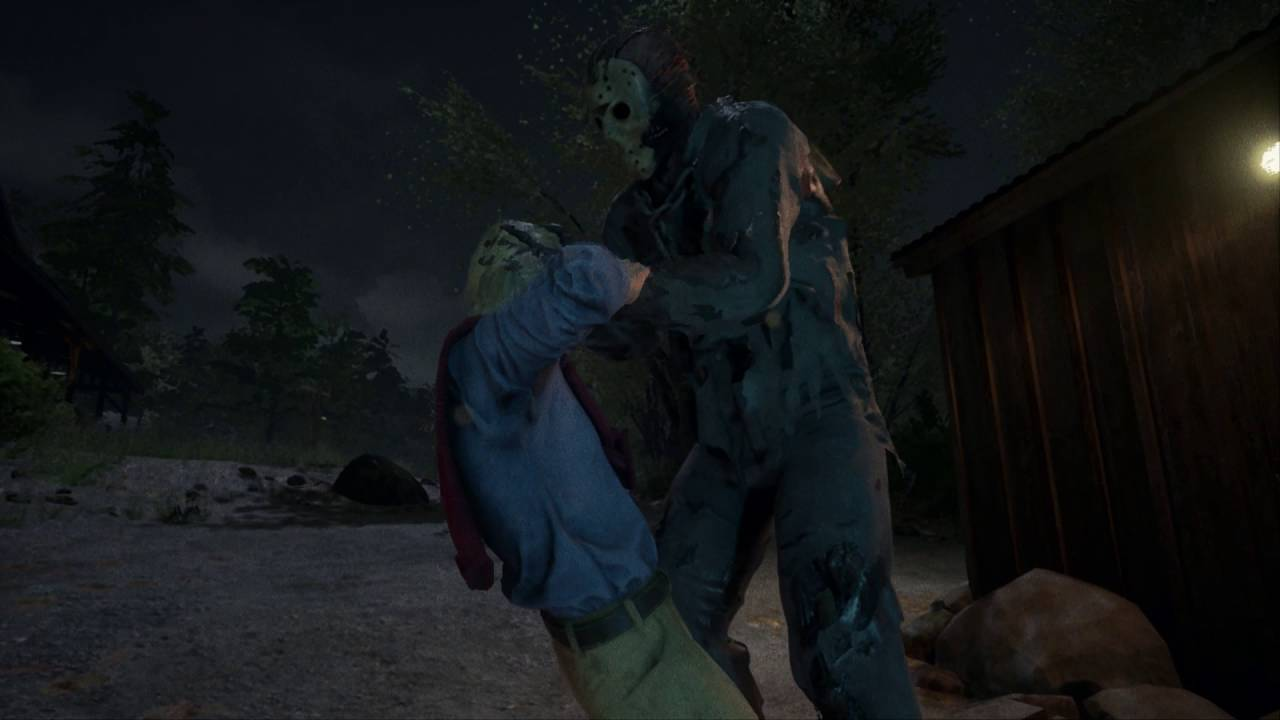 Friday the 13th: The Game a primit trailer la PAX West 2016