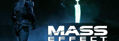 Mass Effect Andromeda prezentat într-un trailer 4K