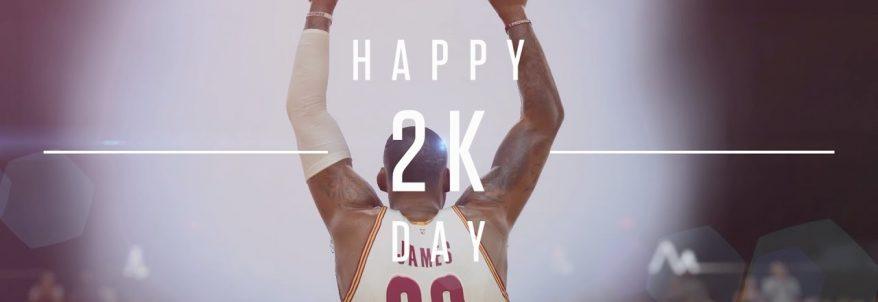 NBA 2K17 a primit trailer de lansare oficial