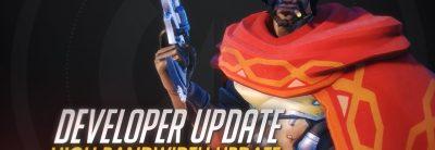 Noua actualizare Overwatch introduce în mod oficial 63Hz Tick Rate
