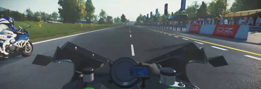 RIDE 2 – Gamescom 2016 Trailer