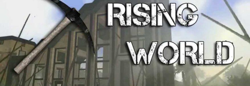 Rising World - Trailer