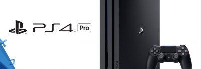 Sony prezintă oficial PlayStation Pro