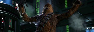 Star Wars: Battlefront – Death Star – Gameplay Trailer