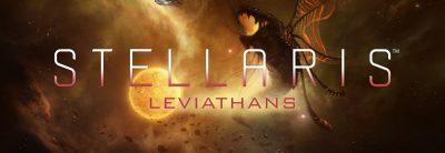 Stellaris: Leviathans Story Pack, prima expansiune pentru Stellaris anunțată oficial