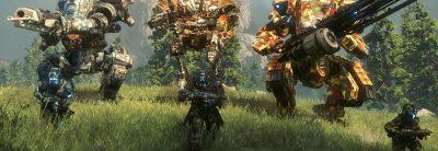 Trailer ce prezintă personalizările din Titanfall 2