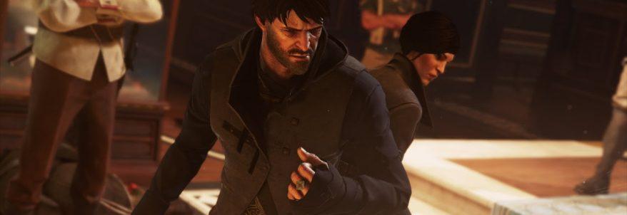 Trailer de prezentare pentru Corvo din Dishonored 2