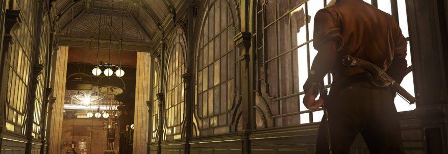 Trailer de prezentare pentru Emily din Dishonored 2