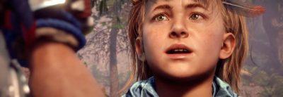 Un nou trailer pentru Horizon Zero Dawn a fost prezentat la TGS