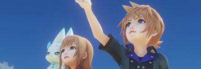 World of Final Fantasy primește un nou trailer la TGS