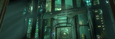 Imagini BioShock: The Collection