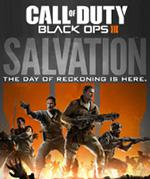 Call of Duty: Black Ops III – Salvation
