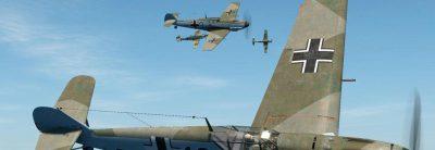 Imagini IL-2 Sturmovik: Cliffs of Dover