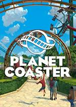 Planet Coaster: Simulation Evolved