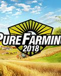 Pure Farming 18: The Simulator