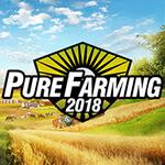 Pure Farming 18: The Simulator