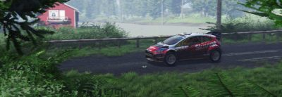 Imagini WRC 5