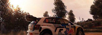 Imagini WRC: FIA World Rally Championship 4