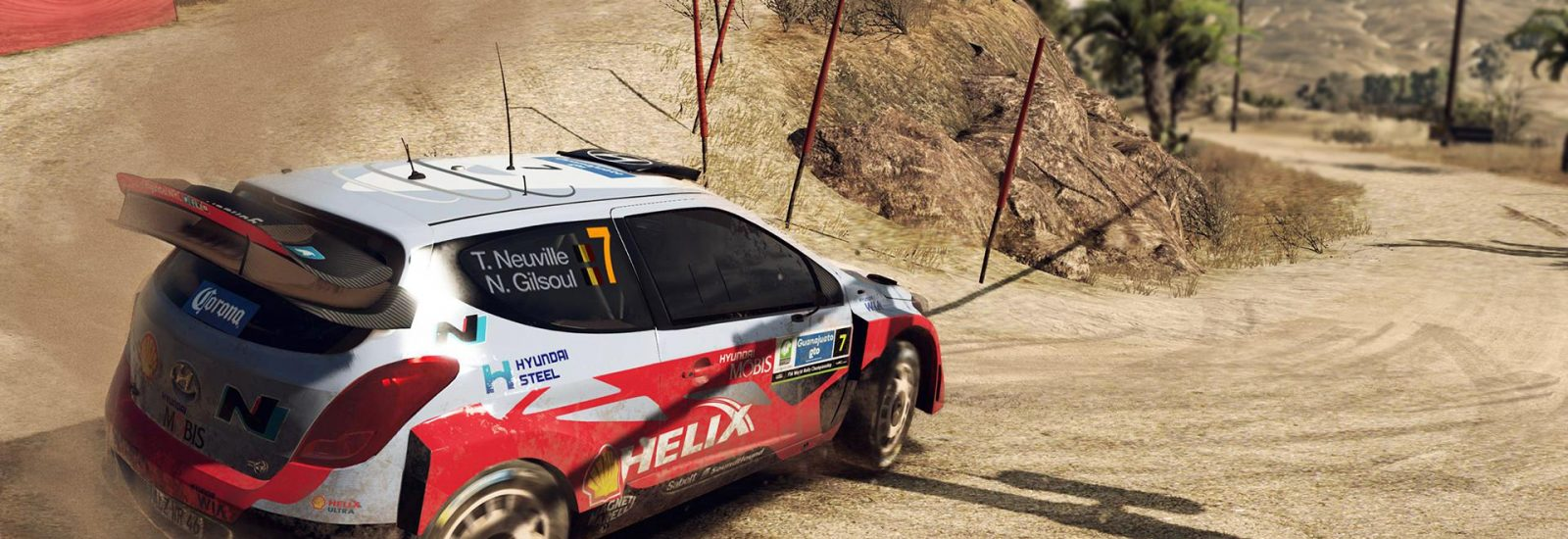 WRC 5 FIA World Rally Championship Season Pass