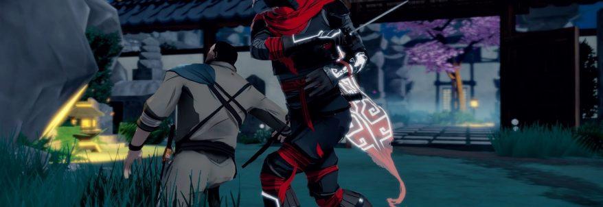 Aragami – Announcement Trailer