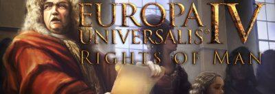 Europa Universalis 4: Rights of Man – Trailer