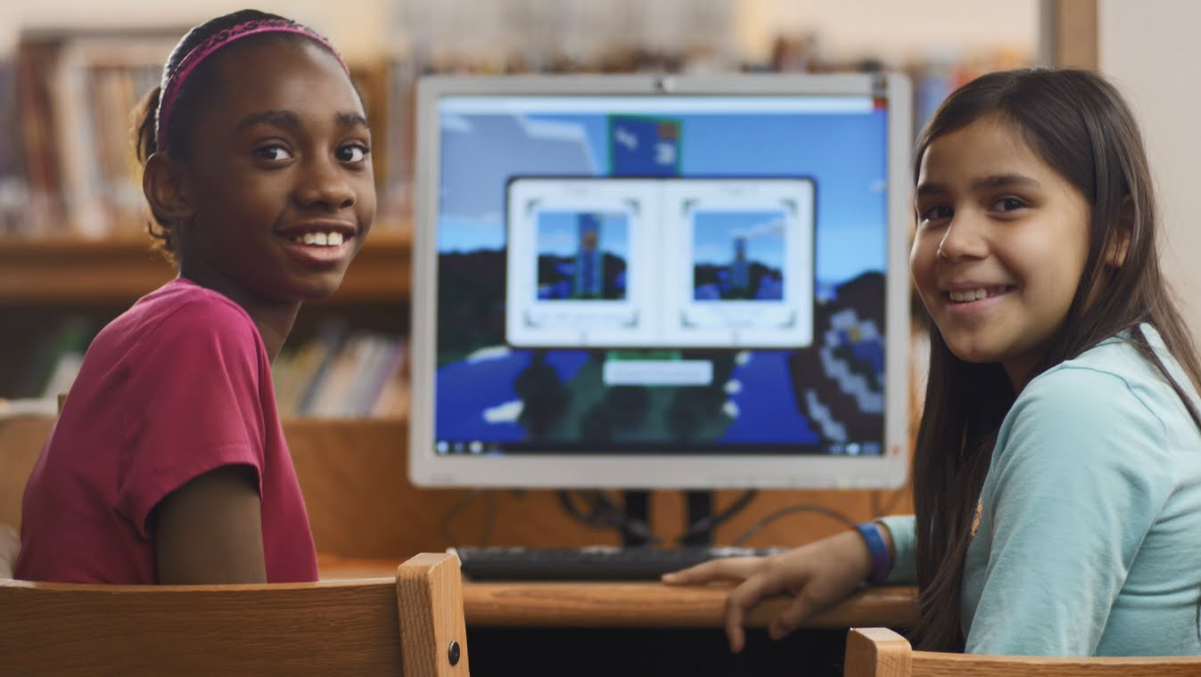 Minecraft: Education Edition – Trailer