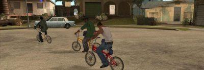Imagini Grand Theft Auto: San Andreas