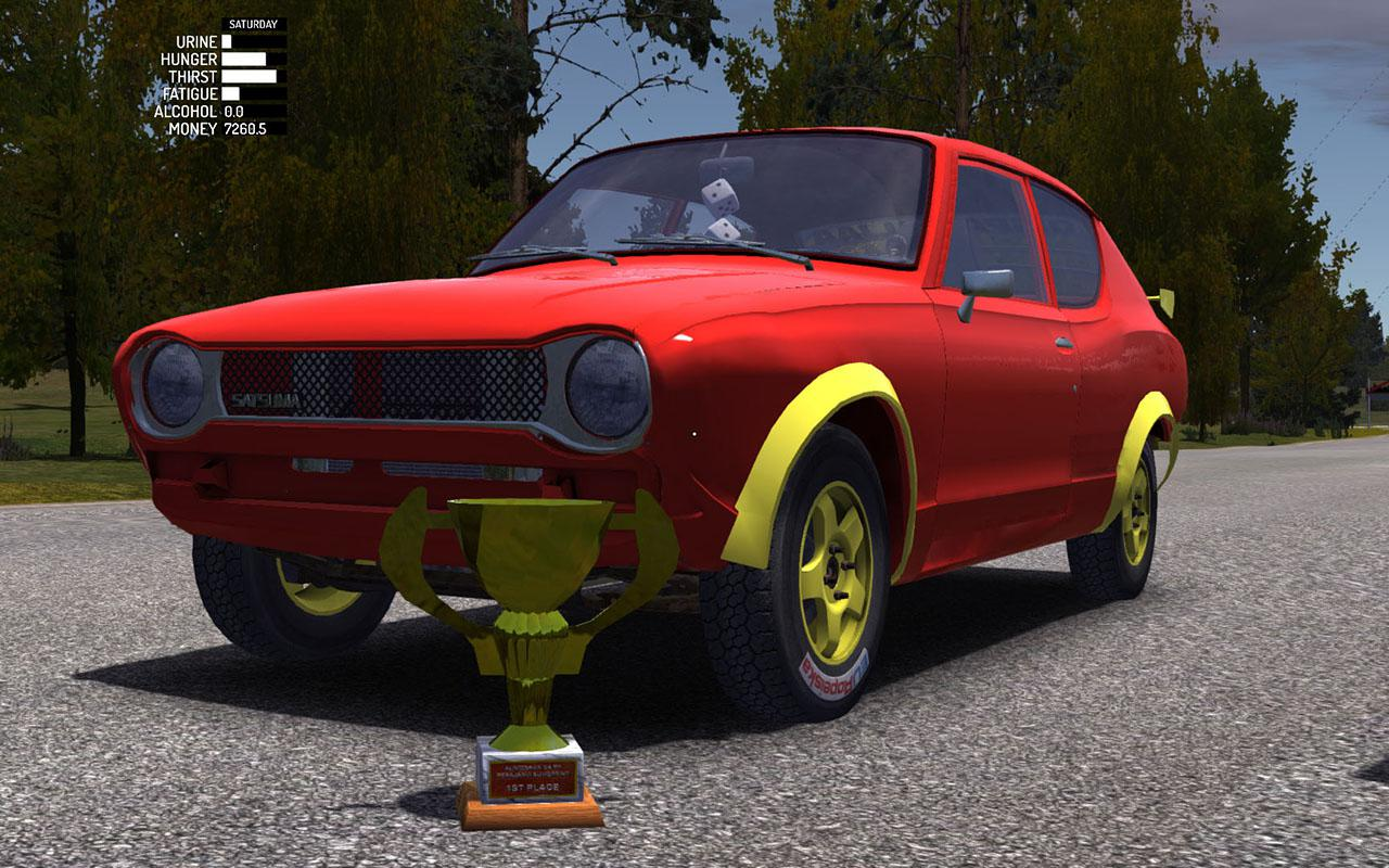 Imagini My Summer Car \u2013 Digital Games