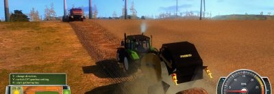 Imagini Professional Farmer 2014