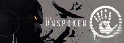 the-unspoken-logo