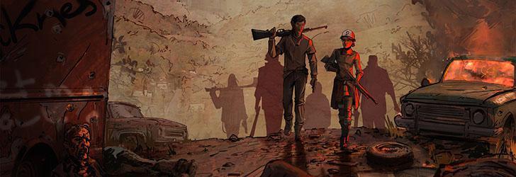 The Walking Dead: A Telltale Games Series - A New Frontier amânat pentru sfârșitul lui Decembrie
