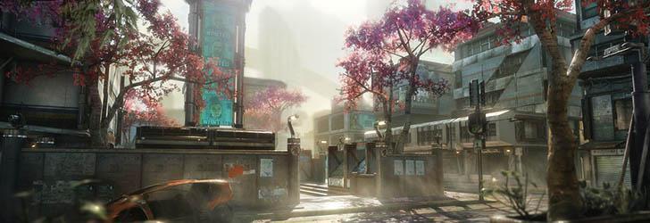 Primul DLC pentru Titanfall 2 apare la sfârșitul lunii