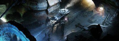 Imagini Wasteland 3