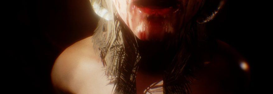 Agony - Trailer