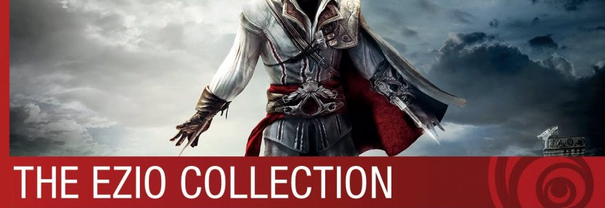Assassin's Creed: The Ezio Collection - Trailer