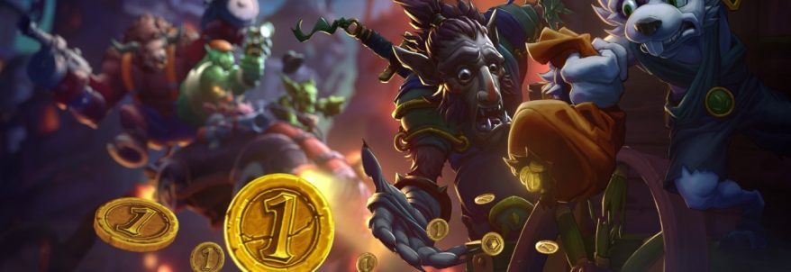 Hearthstone: Mean Streets of Gadgetzan – Cinematic Trailer