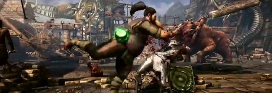 Mortal Kombat XL - Trailer
