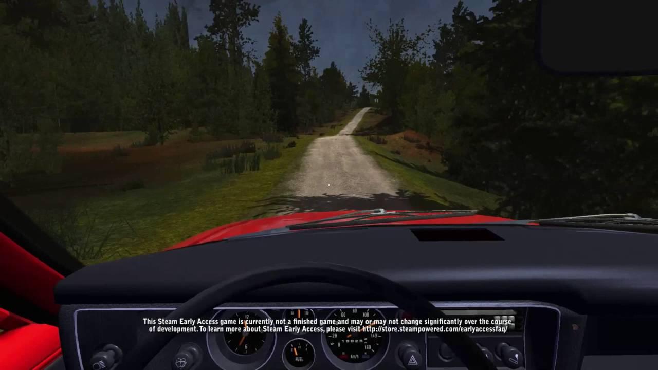 My Summer Car – Gameplay