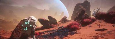 Osiris: New Dawn – Trailer