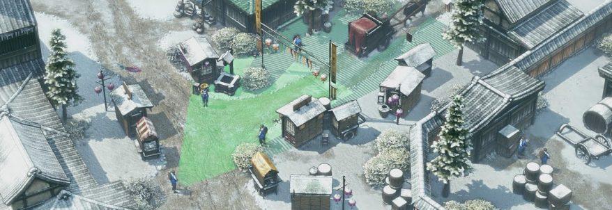 Shadow Tactics: Blades of the Shogun - Trailer