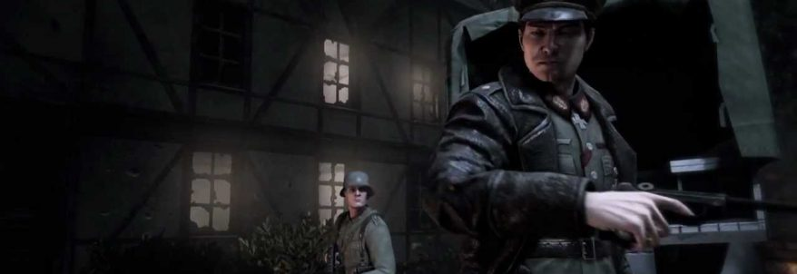 Sniper Elite V2 - Trailer