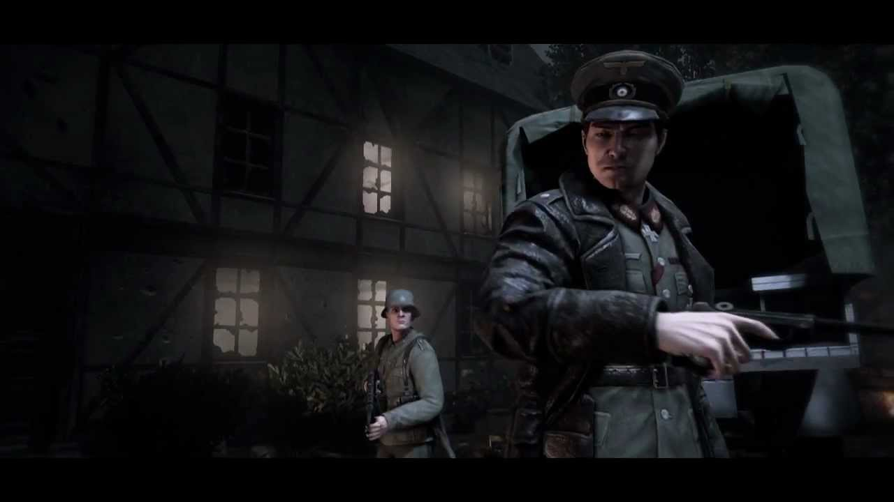 Sniper Elite V2 – Trailer