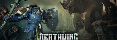 Space Hulk: Deathwing primește gameplay trailer de 17 minute
