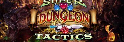 Super Dungeon Tactics – Trailer